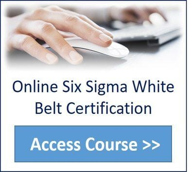 Lean six sigma online courses - Sony experia unlocked