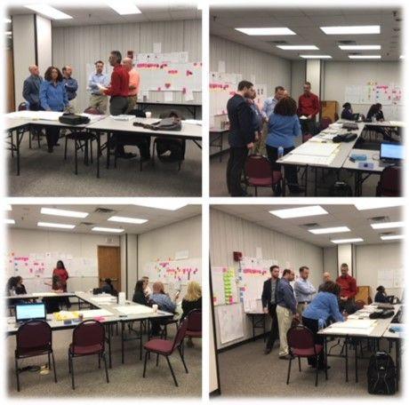 Lean Six Sigma Yellow Belt Onsite Certification Program
